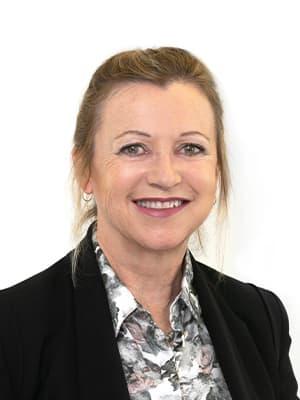 Cheryl Cartwright